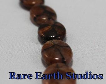 Labradorite Oval Beads 18x13mm 60215108