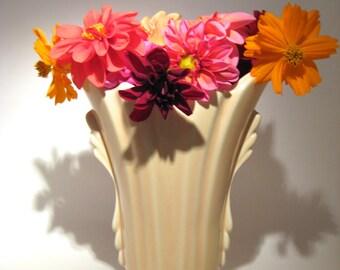 Yellow Vase - USA