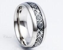 Dragon Wedding Rings 16 Epic Dragon age wedding ring
