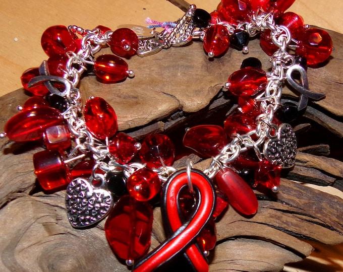 Poland Syndrome Bracelet