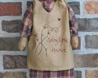 Springtyme Annie
