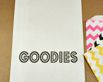 Goodies Bitty Bags™ from Whisker Graphics - 20 Quantity