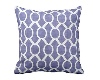 7 Sizes Available: Purple Throw Pillow Cover Decorative Pillow Purple Cushion Cover Purple Geometric Pillow Purple Pillow Accent Pillow