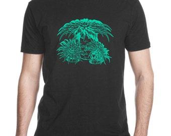 Sea Anemone Shirt 6410