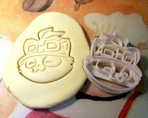 Teemo League of Legends Cookie Cutter
