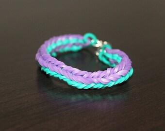 Knotted Braid Bracelet