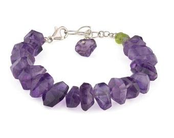 Chunky Margaux bracelet