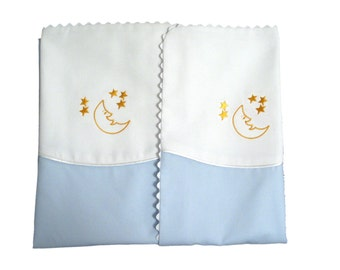 Cielo Receiving Blanket