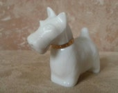 Avon Scottie Dog Decanter