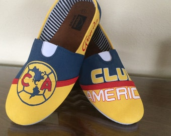 Club America mens or womens shoes