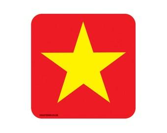 Communist Symbol Star Communist symbol | Ets...