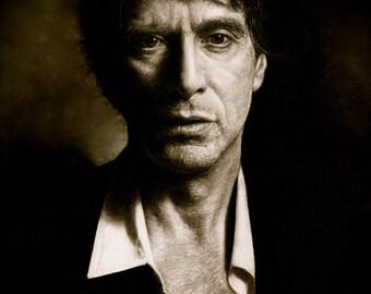 Al Pacino - A3 Size Poster Print