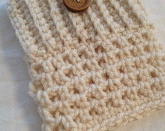 Boot Cuffs [with or without buttons]