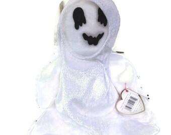 Toy - Ty Beanie Baby Ghost Friend!