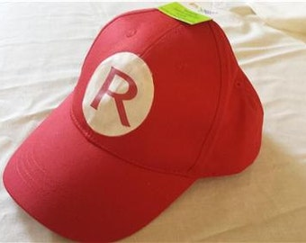 Rockford Peaches A league of their own costume baseball hat.  Fast Ship!
