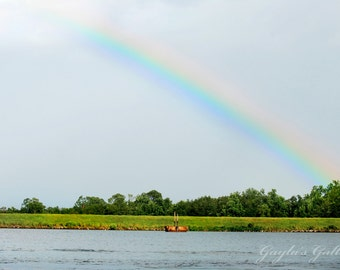 Landscape Photography,Rainbow Photos, Scenery Photographs, Blue Skies Photos, Fine Art Photography,