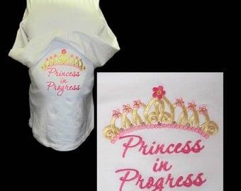 Princess in Progress Maternity