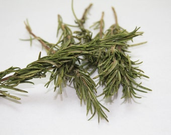 Organic Greek dried Rosemary, gives amazing flavor to your dishes 30g