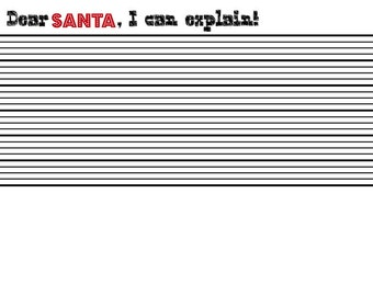 Dear Santa Overlays 50% OFF!!!!!