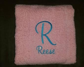 Bath or Beach Towel