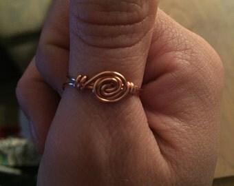 Hideaway Ring