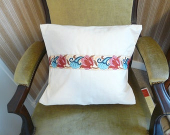 1 cushion handmade