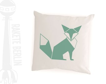 cushion cover   'Fox'