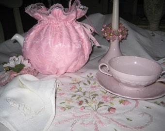 Tea Cozy H003 romantic
