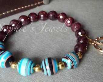 Peace Handmade Bracelet