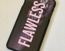 Flawless Phone Case for the iPhone and Galaxy