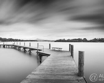 Boardwalk, Myletsom, NSW