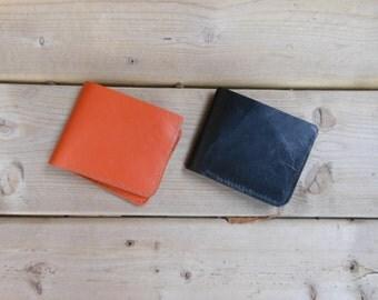 mens kangaroo leather wallet