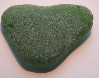 Beach Glass~GREEN