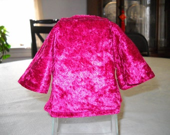 18 inch Doll Blouse