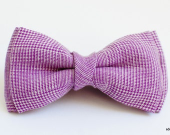 Bow 5. Mr. Cosmonauta. Handmade bowtie made with high quality  fabric.