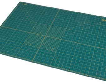 "Olfa Cutting Mat  36"" x 24"" Green Model Number - RM-IC-M"