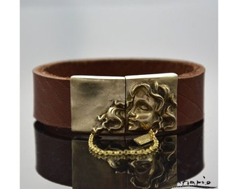 Bracelet Carolina Bronze