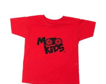 MOTOKIDS t-shirt