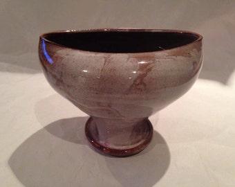 Vintage Studio Pottery Vase Ewenny Pottery