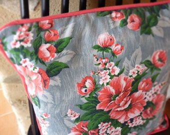 Cushion pattern vintage