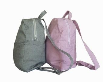 PROMOTION! / Women / Girls / Teens / Textile / Jean /  Unique Sport Zip Backpack