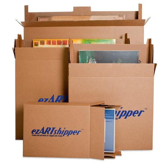 Items Similar To Stein Design Ezartshipper Kits Small To