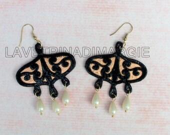 Baroque Baroque earrings earrings
