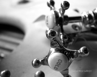 Loose Knobs East to West Gallery Fine Art Photography