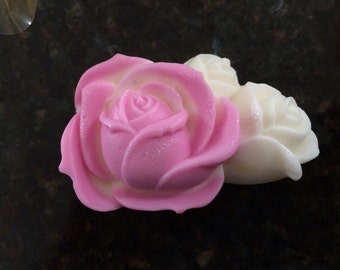 Double Rose Decorative Soap 20 pack