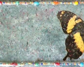 Papillion Vert Original