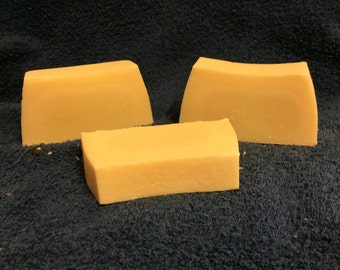 Shea Butter & Almond Handmade Soap