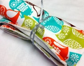 Gender Neutral Baby Changing Pad- You choose the fabric...