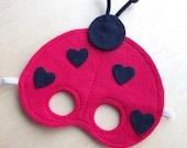 Love Bug Mask