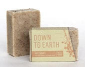 Down To Earth (Patchouli) bar soap - 5oz